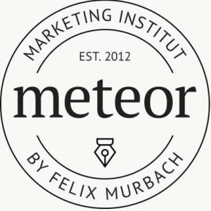meteor Marketinginstitut by Felix Murbach