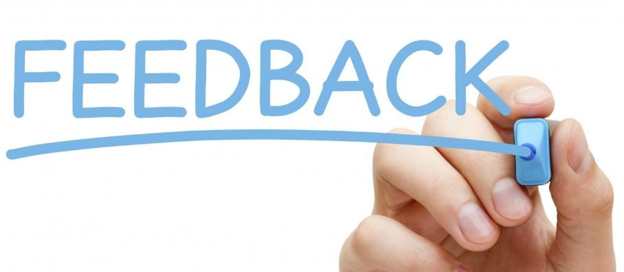Feedback, Testimonials